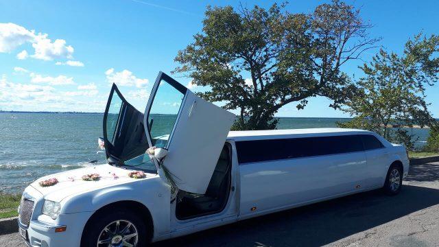 Лимузин Сhrysler 300c