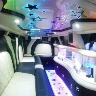 limo 1 Сhrysler 300c 02