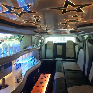 limo 1 Сhrysler 300c 03
