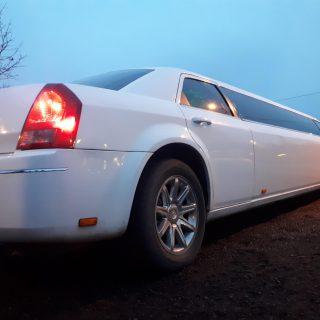limo 1 Сhrysler 300c 04