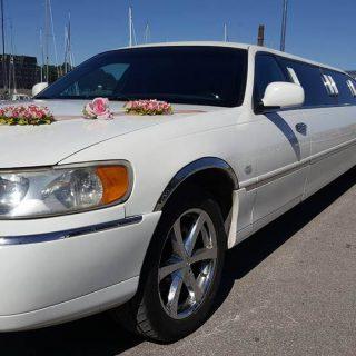 limo 3 Lincoln Elegant 00