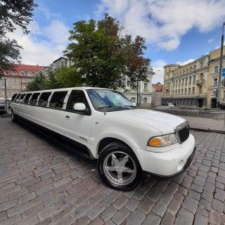 limo 4 Lincoln Navigator 00