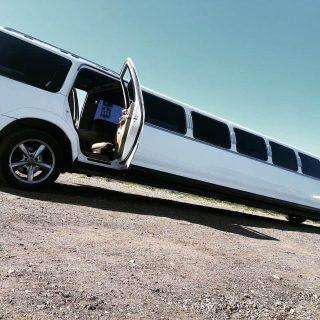 limo 4 Lincoln Navigator 03